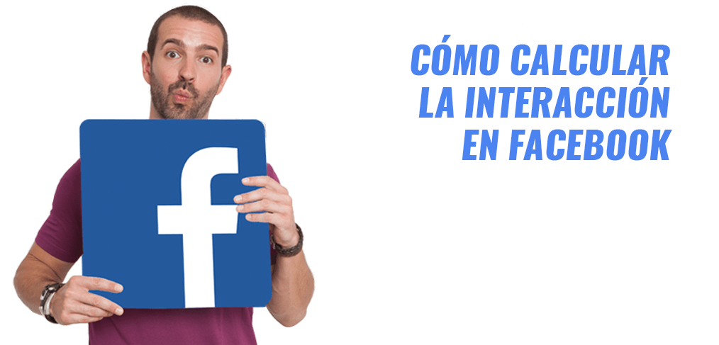 Calcular Interaccion Facebook Engagement Facebook - Amel Fernandez