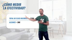 METRICAS SOCIAL MEDIA - RATIO EFECTIVIDAD - @SocialMedier