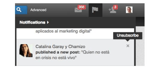 publicar post linkedin pulse 4