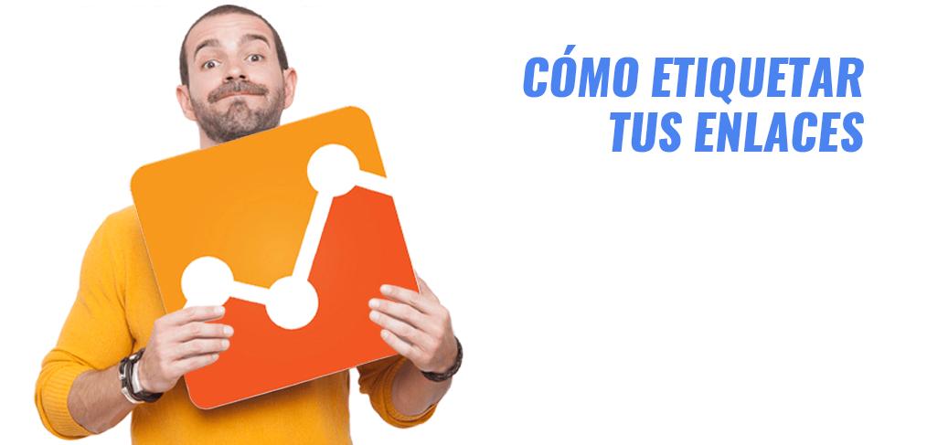 ETIQUETAR ENLACES - AMEL FERNANDEZ