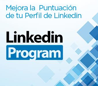 Linkedin Program: Curso Linkedin Avanzado para Profesionales Efectivos