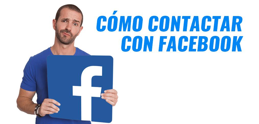 CONTACTAR CON FACEBOOK - CONTACTO FACEBOOK - Amel Fernandez - Destacada Post