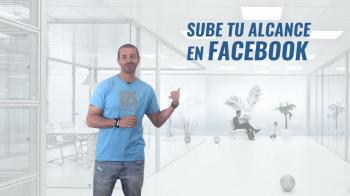 Aumenta tu Alcance en Facebook - @SocialMedier