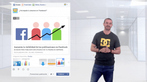 PUBLICAR ENLACES FACEBOOK - @SocialMedier