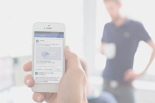 Segmentar en Facebook - Segmentar Pagina de Facebook