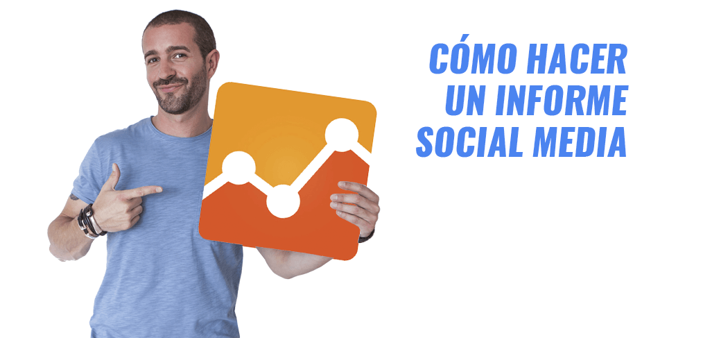 INFORMES REDES SOCIALES SOCIAL MEDIA - AMEL FERNANDEZ