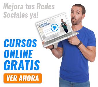 Cursos Social Media Online