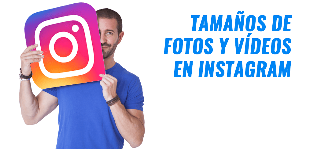medidas fotos videos instagram stories historias 1