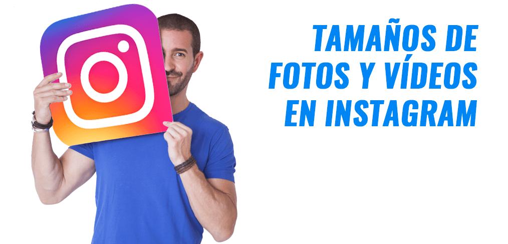 medidas fotos videos instagram stories historias 1