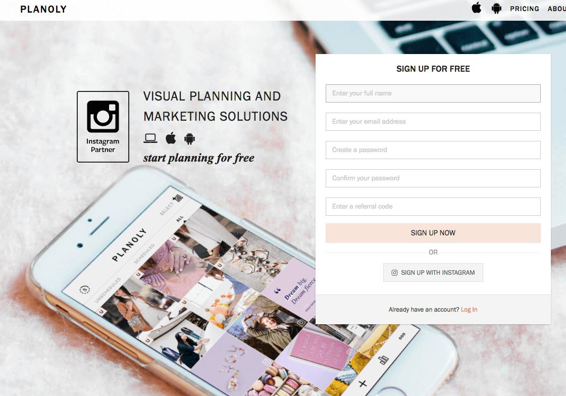herramientas programar instagram stories storis historias 2