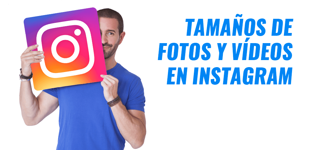tamano fotos videos instagram stories historias destacada