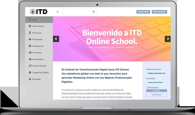 Amel-Fernandez-@SocialMedier-Especialista-Redes-Sociales-Curos-Algoritmos-Instagram-ITDSchool